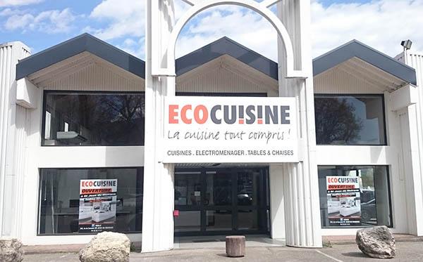 Votre magasin ECOCUISINE ST JEAN DE MOIRANS à ST JEAN DE MOIRANS (38)