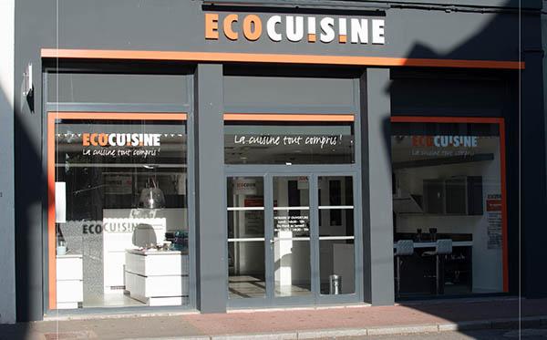 Votre magasin ECOCUISINE VENDOME à VENDOME (41)