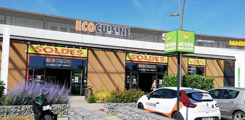 Votre magasin ECOCUISINE TROYES à ST PARRES AUX TERTRES (10)