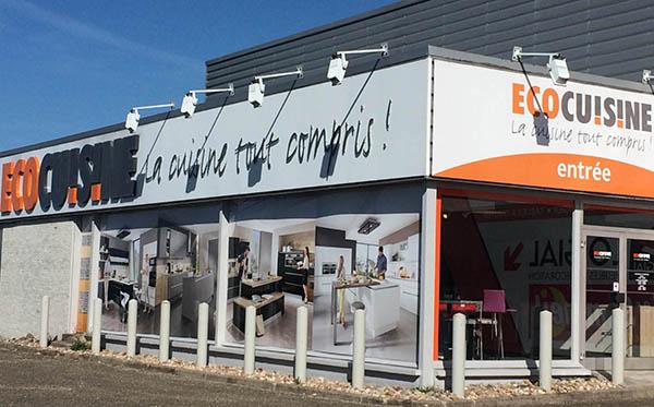 Votre magasin ECOCUISINE SARREBOURG à SARREBOURG (57)