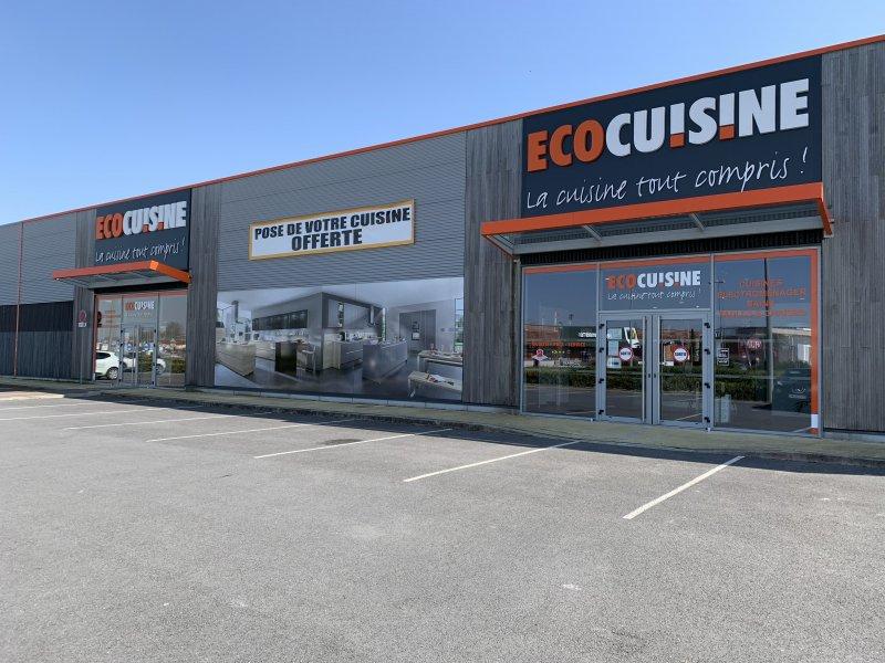 Votre magasin ECOCUISINE ROMILLY SUR SEINE à MAIZIERES LA GRANDE PAROISSE (10)