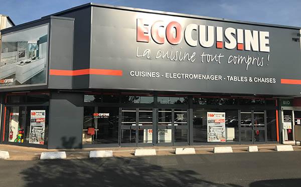Votre magasin ECOCUISINE CHENNEVIERES SUR MARNE à CHENNEVIERES SUR MARNE (94)