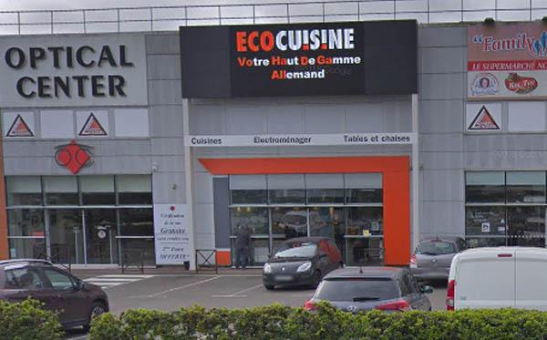 Votre magasin ECOCUISINE SAINT BRICE SOUS FORET à ST BRICE SOUS FORET (95)
