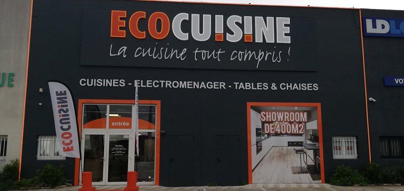Votre magasin ECOCUISINE AUBAGNE à AUBAGNE (13)