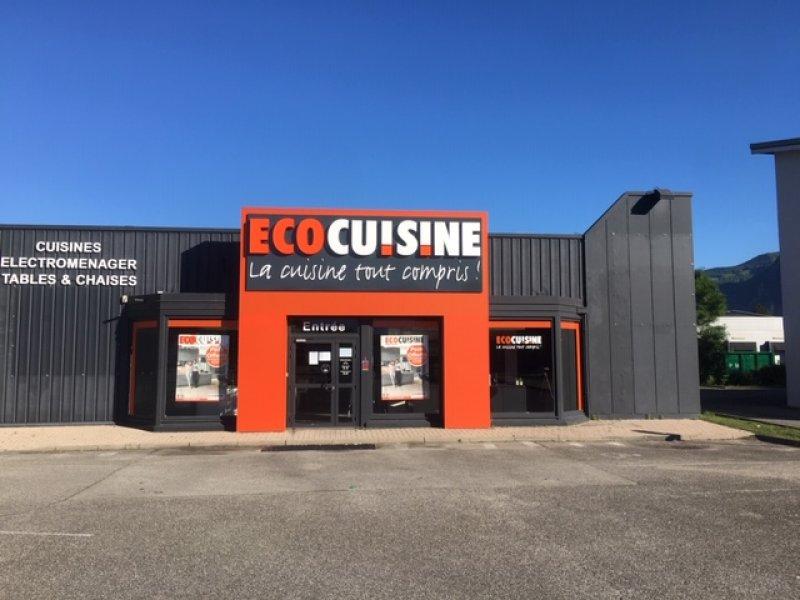 Votre magasin ECOCUISINE  SAINT EGREVE à SAINT EGREVE (38)