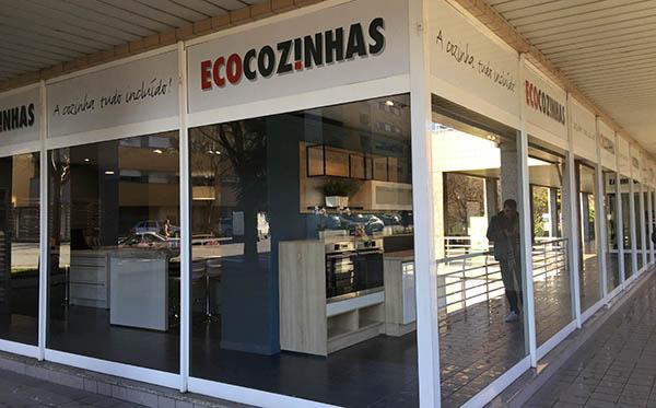 Votre magasin ECOCOZINHAS BRAGA PORTUGAL à BRAGA (PORTUGAL) (P)