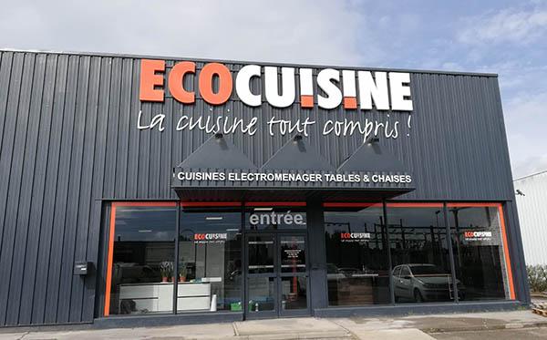 Votre magasin ECOCUISINE MONTPELLIER à PEROLS (34)