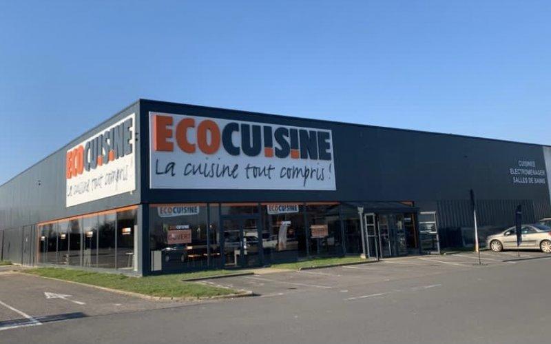 Votre magasin ECOCUISINE  CAEN - MONDEVILLE à MONDEVILLE (14)