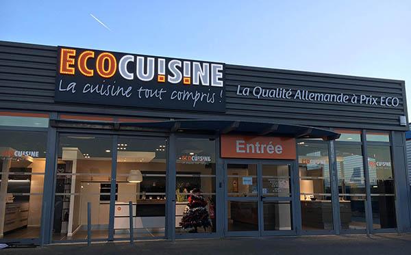 Votre magasin ECOCUISINE SAINT MAXIMIN LA SAINTE BAUME à SAINT MAXIMIN LA SAINTE BAUME (83)
