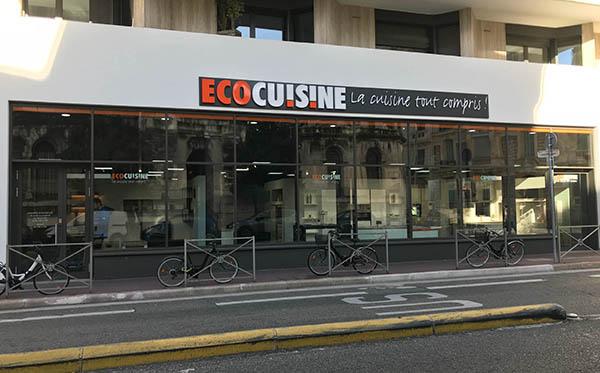 Votre magasin ECOCUISINE NICE à NICE (06)