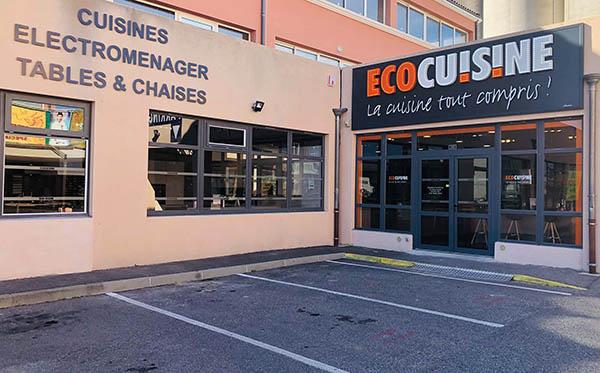 Votre magasin ECOCUISINE MANOSQUE à MANOSQUE (04)