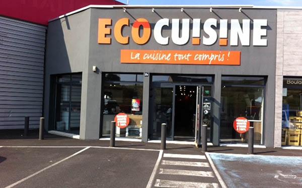 Votre magasin ECOCUISINE SAINT FLOUR à SAINT FLOUR (15)