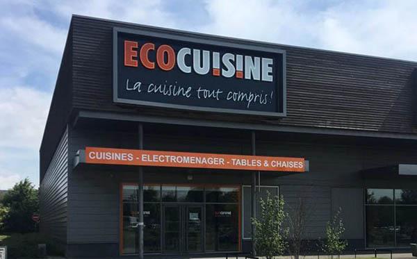 Votre magasin ECOCUISINE HENIN BEAUMONT à HENIN BEAUMONT (62)