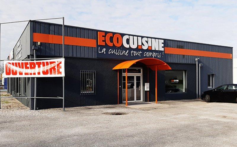 Votre magasin ECOCUISINE CASTRES à CASTRES (81)