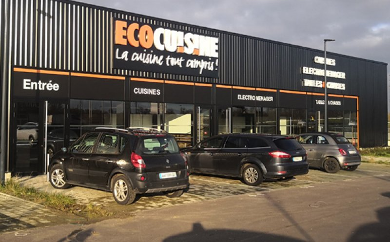 Votre magasin ECOCUISINE TALANGE à TALANGE (57)