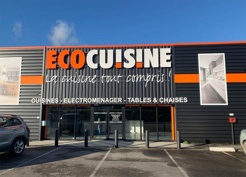 Votre magasin ECOCUISINE ANCENIS à SAINT GEREON (44)