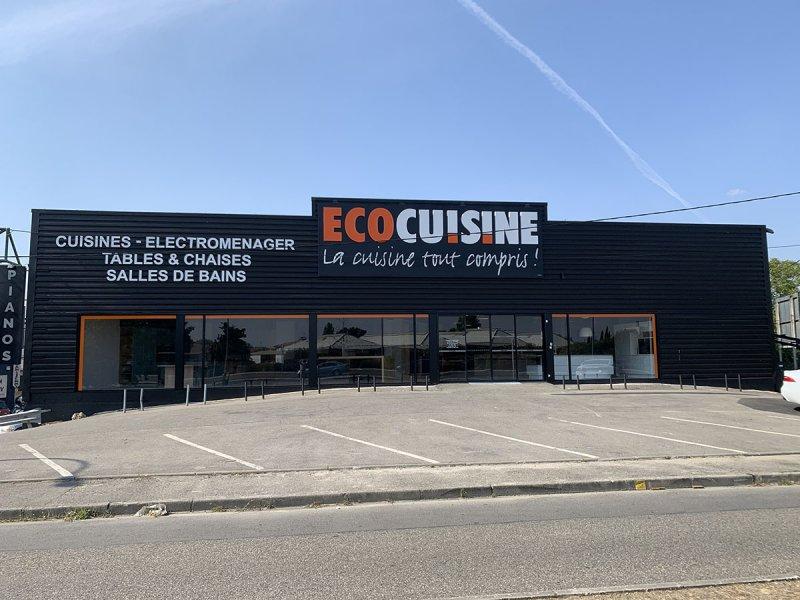 Votre magasin ECOCUISINE TOULOUSE - L'UNION à L'UNION (31)
