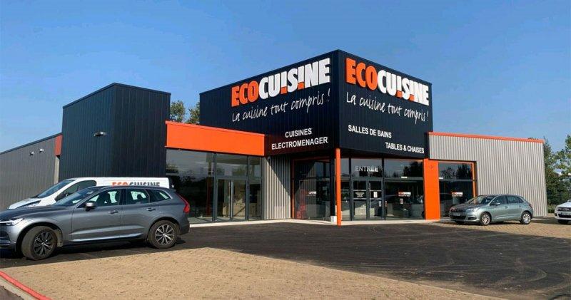 Votre magasin ECOCUISINE SAVENAY à SAVENAY (44)