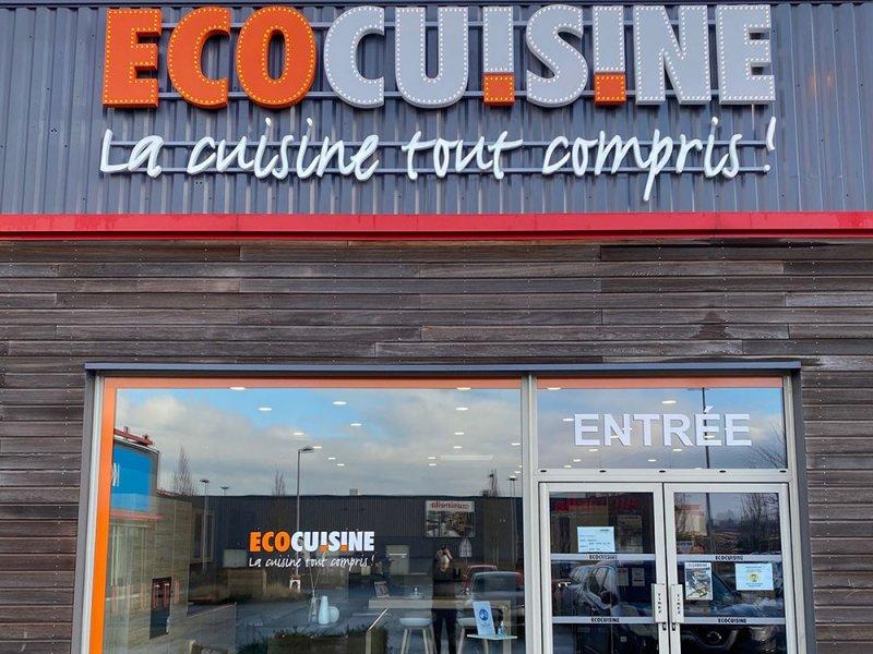 Votre magasin ECOCUISINE BRUAY-LA-BUISSIERE à BRUAY-LA-BUISSIERE (62)