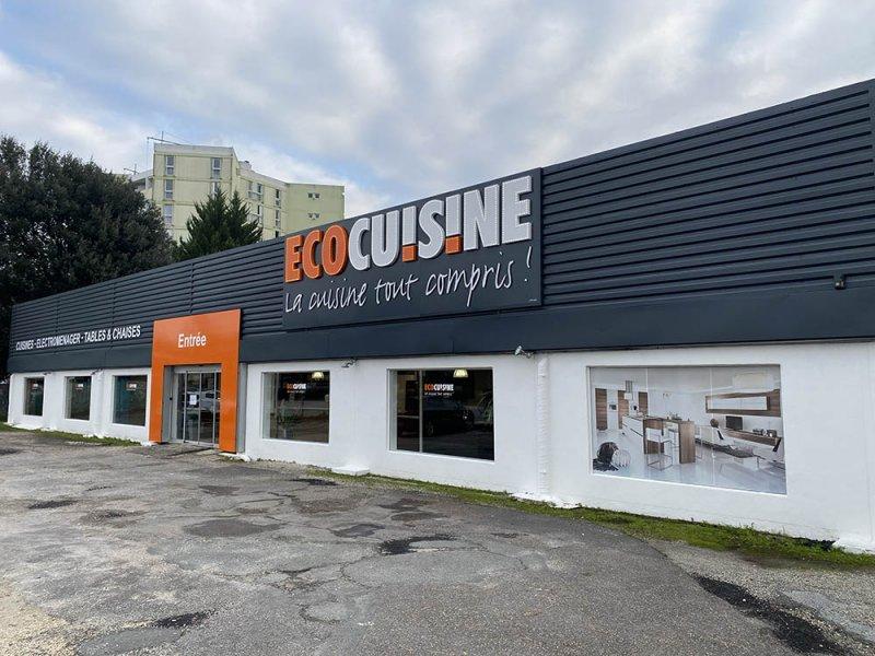 Votre magasin ECOCUISINE BORDEAUX - MERIGNAC à MERIGNAC (33)