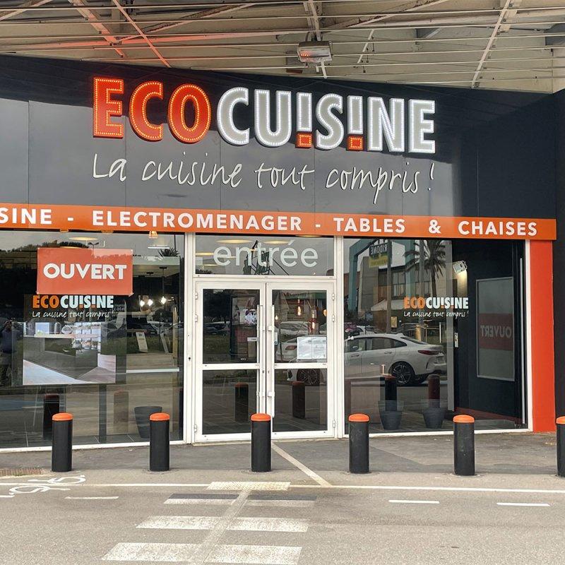 Votre magasin ECOCUISINE NARBONNE à NARBONNE (11)