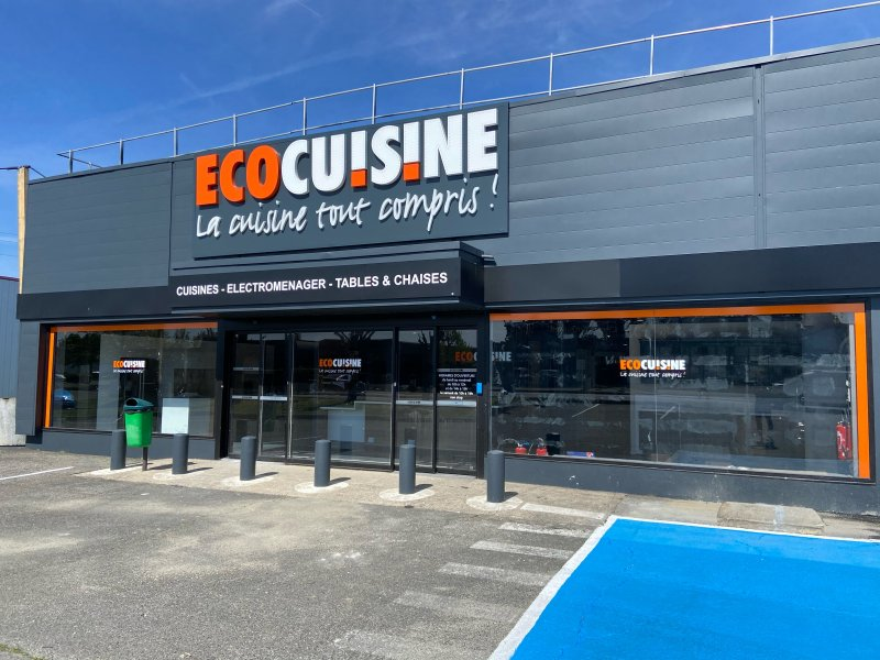 Votre magasin ECOCUISINE TOULOUSE - PORTET SUR GARONNE à PORTET SUR GARONNE (31)