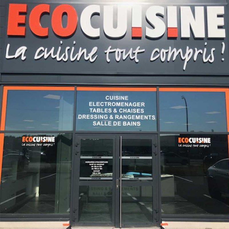 Votre magasin ECOCUISINE HAGUENAU à SCHWEIGHOUSE SUR MODER (67)