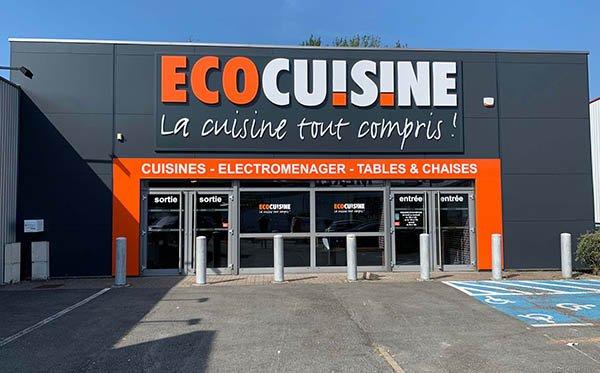 Six nouveaux magasins en France !