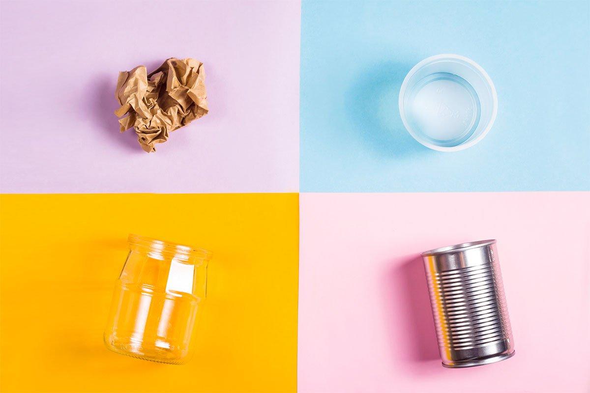 3 règles d'or pour une cuisine zéro déchet