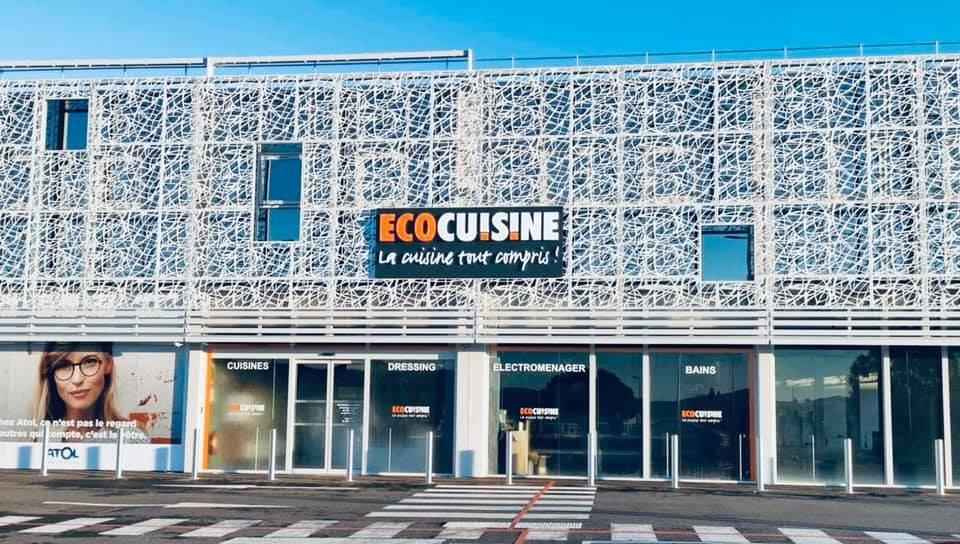 Ouverture du magasin Ecocuisine Fréjus - Actu ECOCUISINE