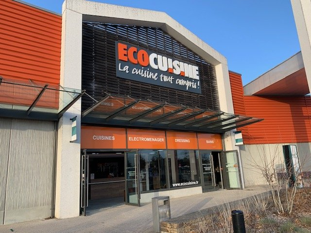Ouverture du magasin Ecocuisine Limoges