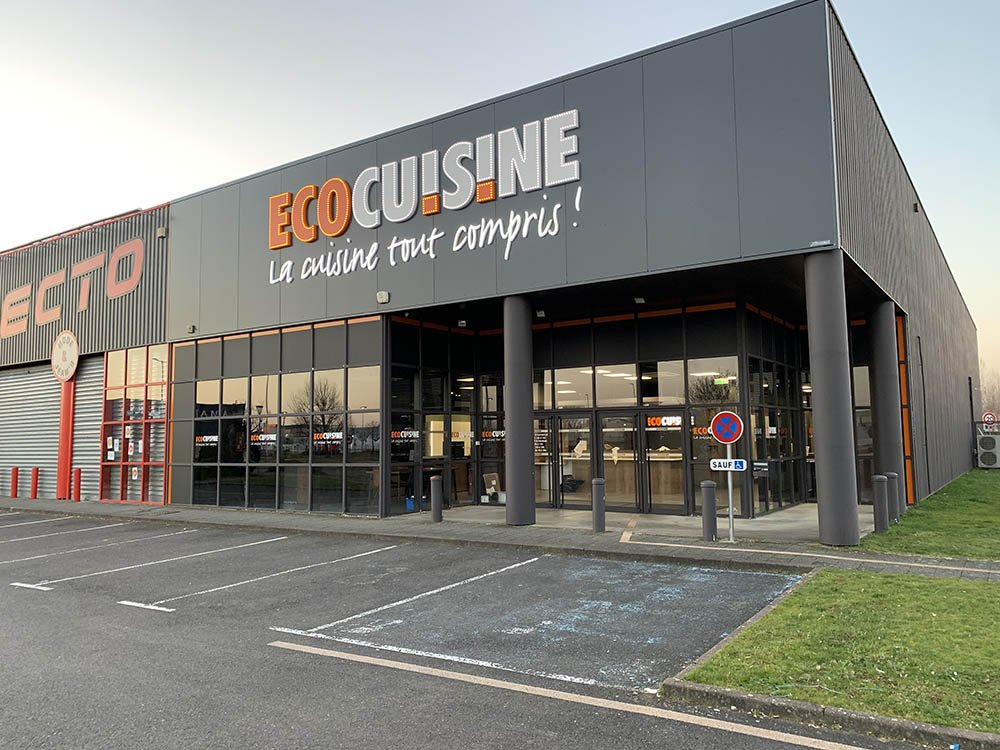 Ouverture du magasin Ecocuisine Chalon sur Saône - Actu ECOCUISINE