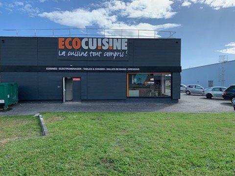 Ouverture du magasin Ecocuisine Toulouse Portet sur Garonne