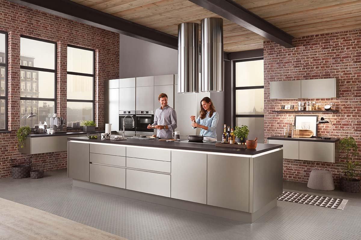 Créer un style contemporain dans votre cuisine, trucs et astuces - Actu ECOCUISINE