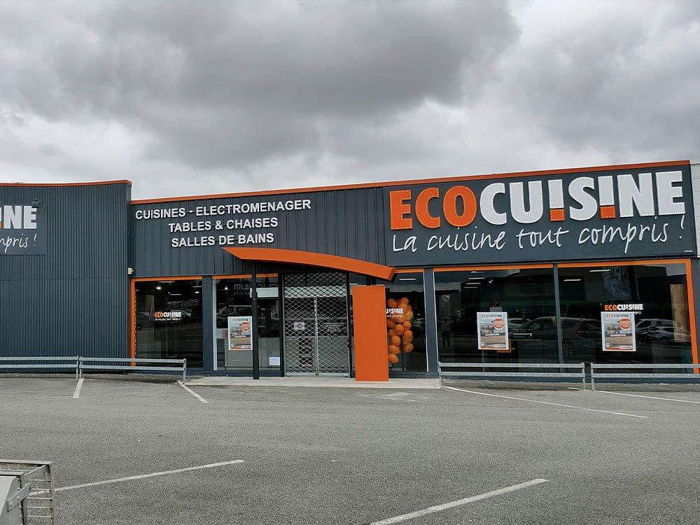 Ouverture du magasin Ecocuisine Laval - Actu ECOCUISINE
